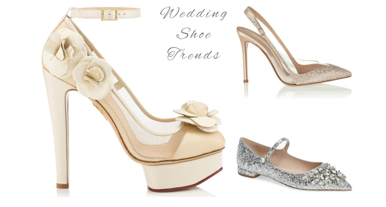 No Bridal Look Is Ever Complete Without The Right Pair Of Shoes Looking For Perfect Fit Check Out Our Handpicked Compilation Latest Wedding